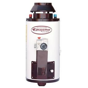 Calentador Crrp-06-a De Paso Redondo Gas Lp. 5 Lts/min 1 Ser