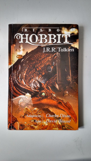 Bilbo - O Hobbit (hq)