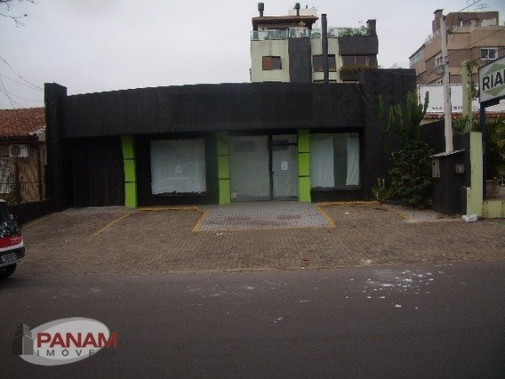 Casa Comercial - Jardim Lindoia - Ref: 961 - L-961
