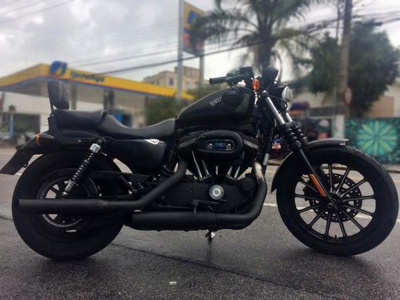 Xl 883n Iron