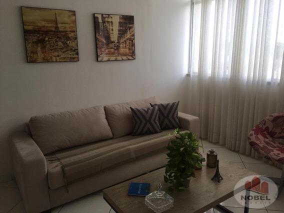 Apartamento Com 3 Dormitório(s) Localizado(a) No Bairro Sao Joao Em Feira De Santana / Feira De Santana - 5935