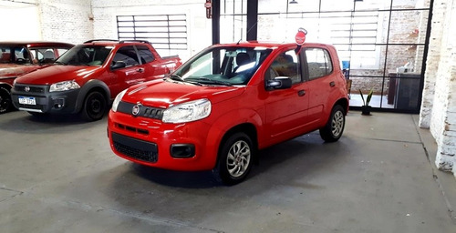 Fiat Uno 1.4 Atractive