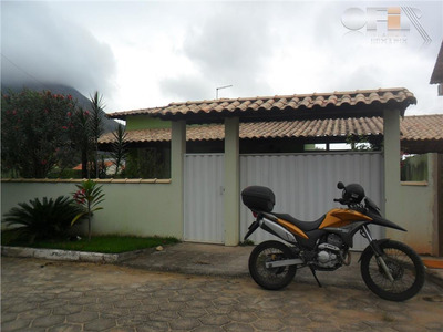 Casa Com 2 Dormitórios À Venda, 110 M² Por R$ 400.000 - Inoã - Maricá/rj - Ca0574