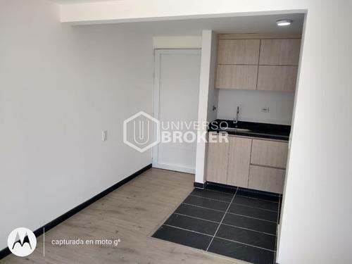 Apartamento Venta 56m² Vereda Samaria Chia Ub19945