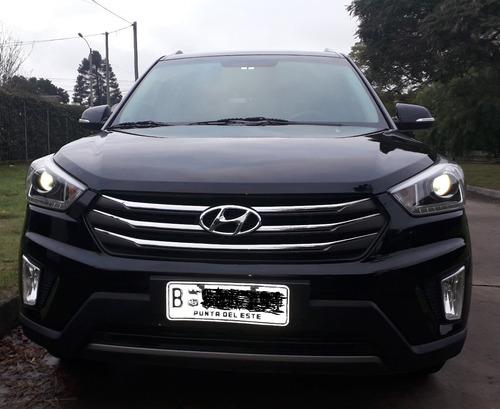 Hyundai Creta 1.6 Gls Limited (en Excelente Estado)