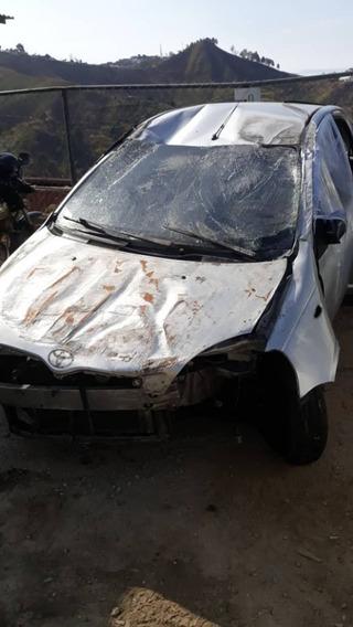 Vendo Repuestos Usados De Toyota Yaris Año 2002