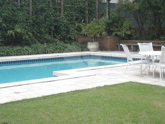 Linda Casa Na Melhor Localização Do Morumbi - 345-im69498