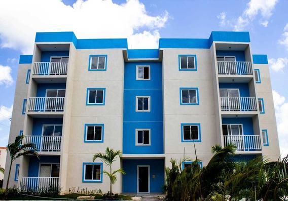Apartamentos En Zona Turística De República Dominicana