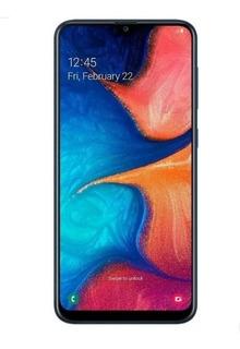 Celular Samsung A20 Liberado 32 Gb 3 Gb Ram