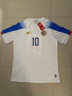 Camisa Seleção Costa Rica Original Nova New Ballance 2021