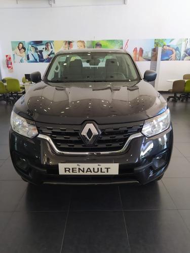 Renault Alaskan Emotion 4x2/4x4 E.v
