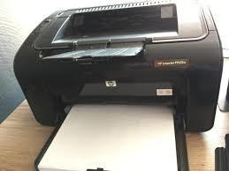 Impressora Laser Hp P1102w Frete Grátis