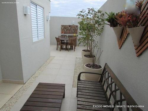 Imagem 1 de 15 de Apartamento Para Venda Em Piracicaba, Paulicéia, 2 Dormitórios, 1 Banheiro, 2 Vagas - Ap212_1-793496
