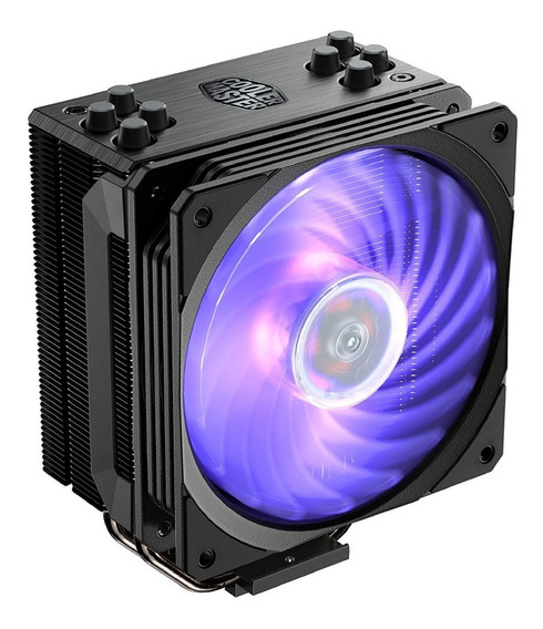 Disipador Cooler Master Hyper 212 Rgb Rr-212s-20pc-r1