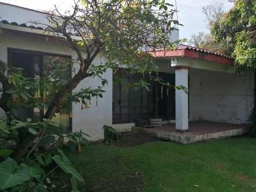 Casa Mesalina En Venta En Cuernavaca