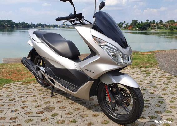 Honda Pcx 150cc Completa 2018