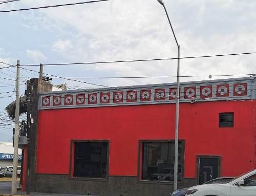 Local En Renta En El Centro De Monterrey Para Restaurante O Bar