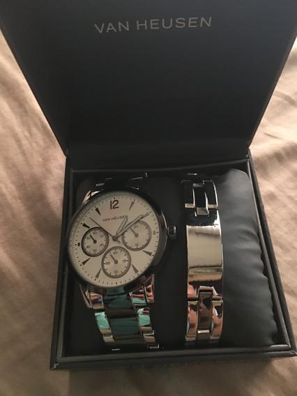 Reloj Van Heusen Original