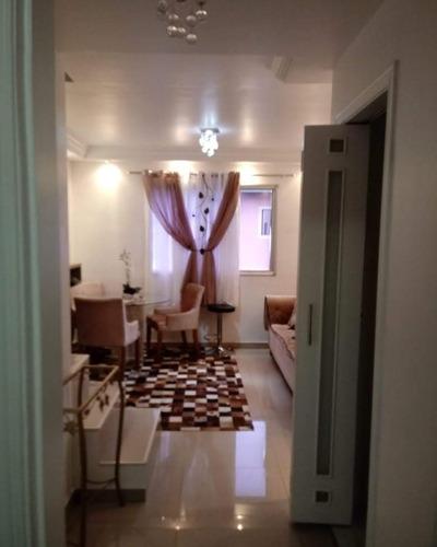 Lindo Sobrado Vila Bela 2 Dormitórios - 1438-sods - 67750254