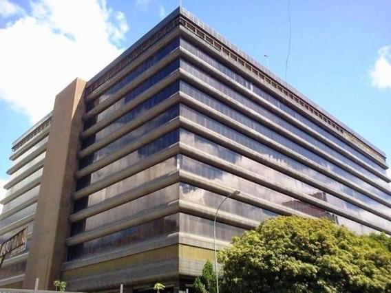 Aj 20-6930 Oficina En Alquiler Boleíta Sur