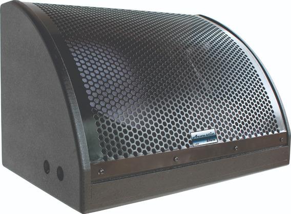 Gabinete Caixa Acústica Monitor De Palco (retorno) 1x12+ti