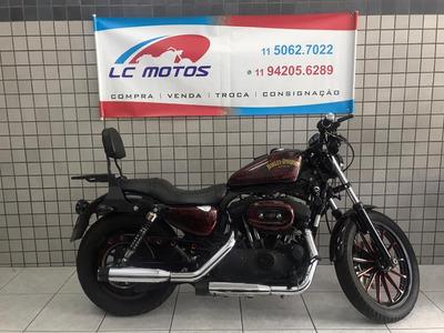 Harley Davidson 883 2011 Iron