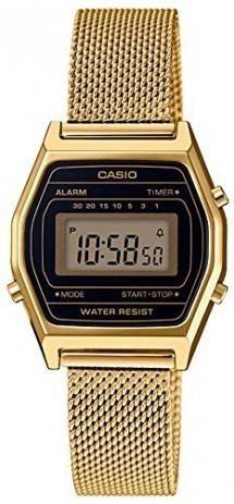 Relógio Casio La690wemy-1df
