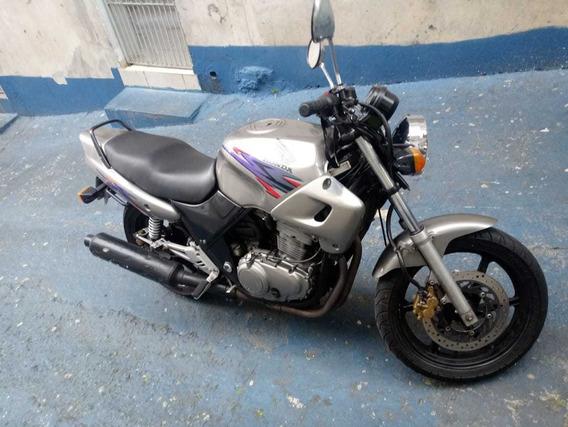Moto Cb 500 - 1998/1999