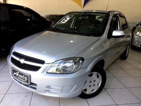 Chevrolet Celta 1.0 Lt Flex Completo 2013