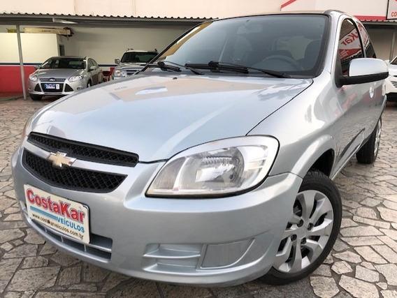 Chevrolet Celta Ls 1.0 Flex
