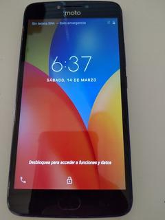 Excelente Motorola E4 Plus