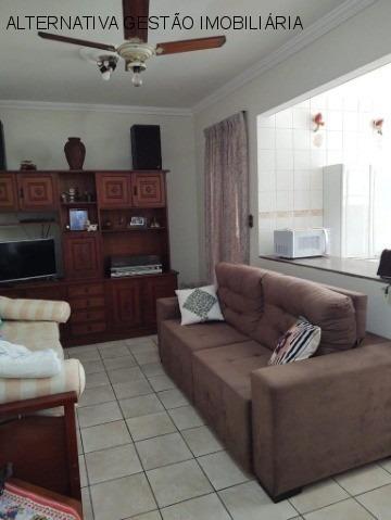 Imagem 1 de 12 de Apartamento Residencial Em São Vicente - Sp, Itararé - Apv2655