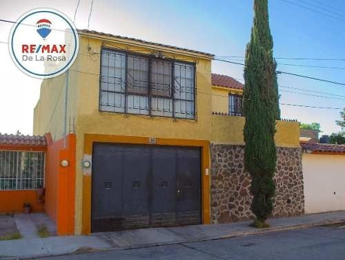 Casa En Renta Con Recamara En Planta Baja Fraccionamiento Granja Graciela