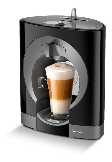 Cafetera Moulinex Nescafe Dolce Gusto Oblo Outlet