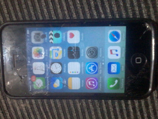 iPhone 4s 16gb Desbloqueado