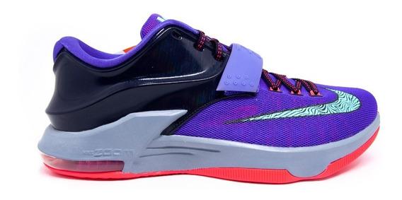 Nike Kd 7 Lightning 534 - Tamanho 41 | 9.5us