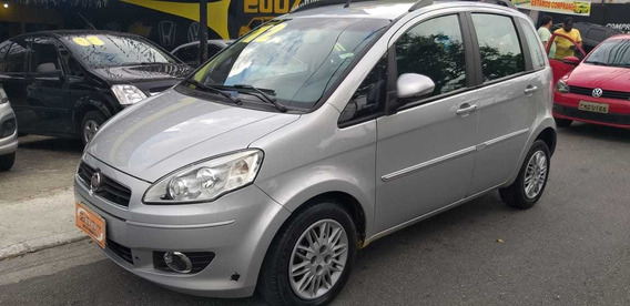 Fiat Idea 1.4 Attractive Flex 5p 2012 !!!