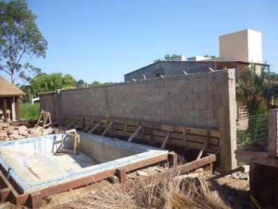 Cabañas En Madera Se Construyen