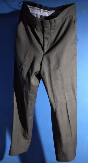 Pantalón De Vestir Talla 30
