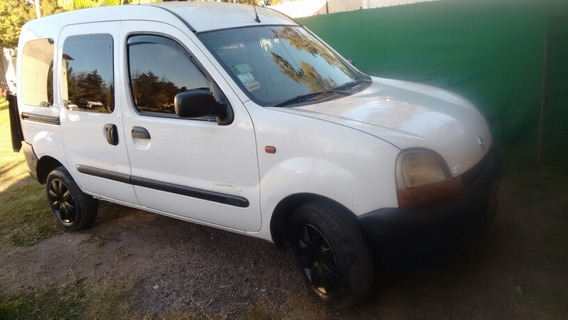 Renault Kangoo 1.9 Rld Authentique 1 Plc 2005