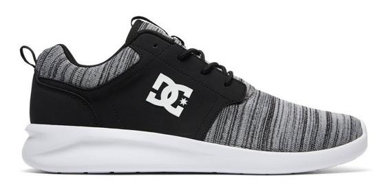 Zapatillas Urbanas Dc Midway / Brand Sports