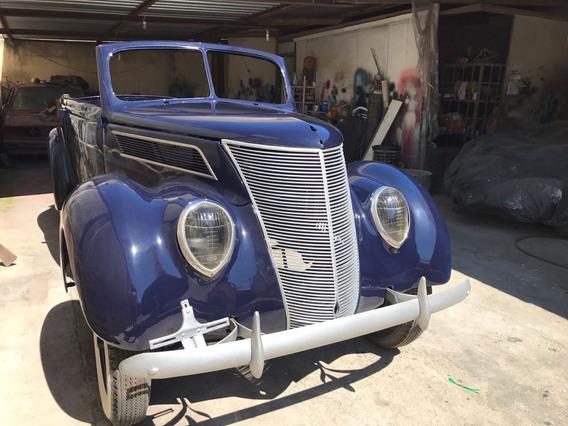 Ford Phaeton 1937