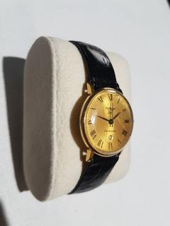 Reloj Automático Vintage Jean Richard