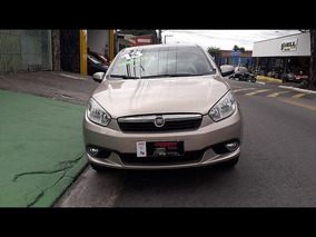 Fiat Grand Siena 1.4 Mpi Attra 8v 2013