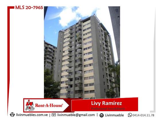 Apartamentos En Venta.Alto Prado Mls 20-7965