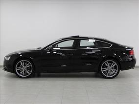 Audi A5 Audi A5 Sportback Ambiente Blindado Nivel 3a 2.0 Tfs