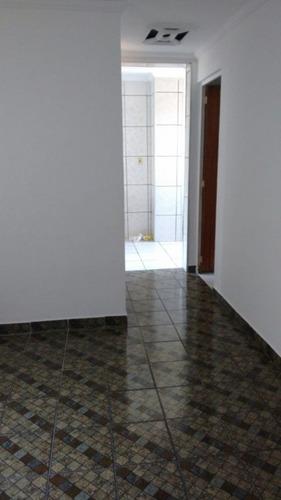 Imagem 1 de 12 de Apartamento 2 Quartos Santo Andre - Sp - Jardim Santo Andre - Rm142ap