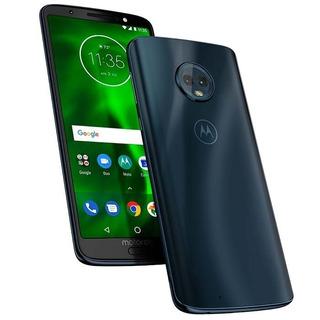 Motorola Moto G6 Play 32gb Dual Sim Libre 5.7 3ram Huella