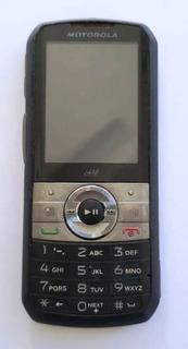 Celular Motorola I418 Leer Especificaciones