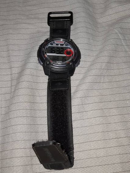 Relógio Masculino Mormaii - Resistente A Água 10atm